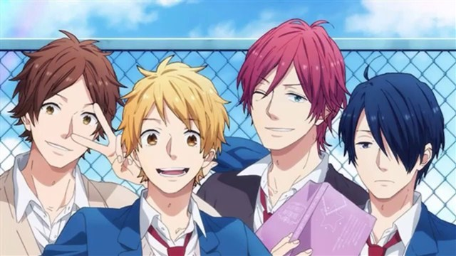 Nijiiro Days Subtitle Indonesia Batch