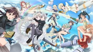 Strike Witches Operation Victory Arrow Subtitle Indonesia Batch