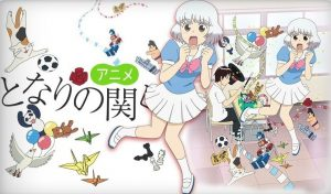 Tonari no Seki-kun Subtitle Indonesia Batch