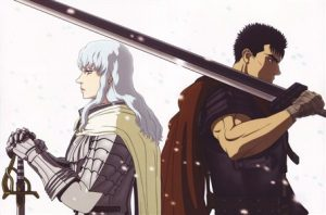 Berserk Subtitle Indonesia Batch