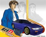 Initial D Second Stage Subtitle Indonesia Batch