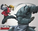 Fullmetal Alchemist: Brotherhood BD Subtitle Indonesia Batch