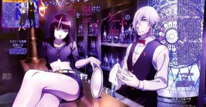 Death Parade BD Subtitle Indonesia Batch