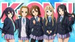 K-On!! Season 2 BD Subtitle Indonesia Batch