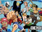 One Piece 001-600 Subtitle Indonesia Batch