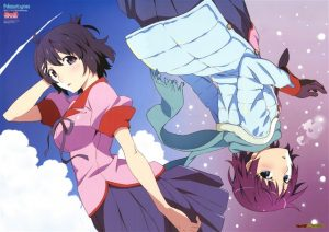 Monogatari Series Second Season BD Subtitle Indonesia Batch