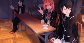 Oregairu BD Subtitle Indonesia Batch