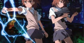 To Aru Kagaku no Railgun S BD Subtitle Indonesia Batch