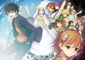 Toaru Majutsu no Index BD Subtitle Indonesia Batch