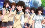 Amagami SS+ Plus BD Subtitle Indonesia Batch