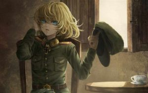 Youjo Senki Subtitle Indonesia Batch