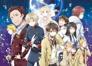 Aldnoah Zero Season 2 BD Subtitle Indonesia Batch