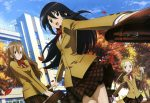 Seitokai Yakuindomo 2 BD Subtitle Indonesia Batch
