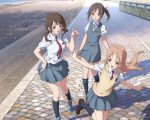 Tari Tari BD Subtitle Indonesia Batch