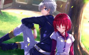 Akagami no Shirayuki-hime Season 2 BD Subtitle Indonesia Batch