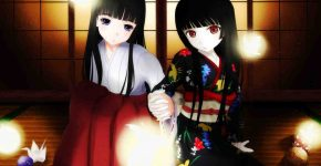 Jigoku Shoujo Futakomori Subtitle Indonesia Batch