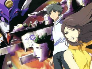 RahXephon Subtitle Indonesia Batch