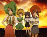 Higurashi no Naku Koro ni Subtitle Indonesia Batch