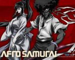 Afro Samurai: Resurrection BD Subtitle Indonesia