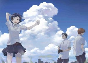 Toki wo Kakeru Shoujo BD Subtitle Indonesia Batch