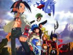 Shaman King Subtitle Indonesia Batch