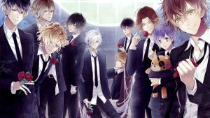 Diabolik Lovers Subtitle Indonesia Batch