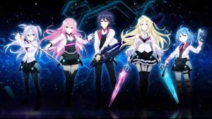 Gakusen Toshi Asterisk Season 2 BD Subtitle Indonesia Batch