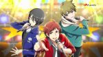 The iDOLM@STER SideM Subtitle Indonesia Batch