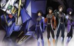 Mobile Suit Gundam 00 Subtitle Indonesia Batch