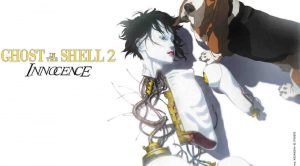 Ghost in the Shell 2: Innocence BD Subtitle Indonesia
