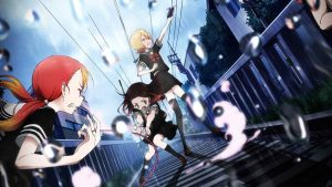 Mahou Shoujo Site Subtitle Indonesia Batch