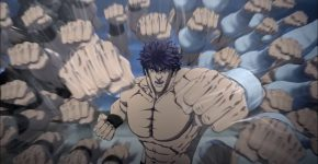 Souten no Ken ReGenesis Subtitle Indonesia Batch