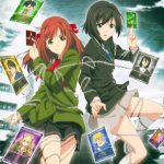 Lostorage Incited WIXOSS Subtitle Indonesia Batch