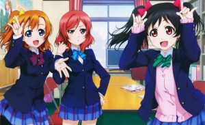 Love Live! Season 2 BD Subtitle Indonesia Batch