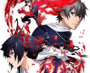 Lord of Vermilion: Guren no Ou Subtitle Indonesia Batch