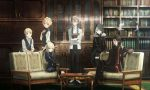 Lord El-Melloi II Sei no Jikenbo: Rail Zeppelin Grace Note – Episode 00 Subtitle Indonesia