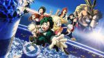 Boku no Hero Academia the Movie: Futari no Hero Subtitle Indonesia