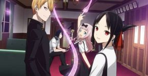 Kaguya-sama wa Kokurasetai Subtitle Indonesia Batch