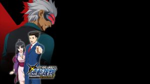 Ace Attorney Season 2 Subtitle Indonesia Batch