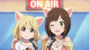 Cinderella Girls Gekijou: Kayou Cinderella Theater 4th Season Subtitle Indonesia Batch