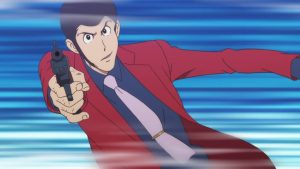 Lupin III: Goodbye Partner Subtitle Indonesia