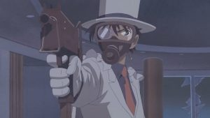 Detective Conan Movie 10: Requiem of the Detectives Subtitle Indonesia