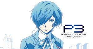 Persona 3 the Movie 4: Winter of Rebirth BD Subtitle Indonesia