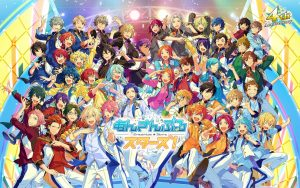 Ensemble Stars! Subtitle Indonesia Batch