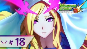 Monster Strike The Animation Subtitle Indonesia Batch