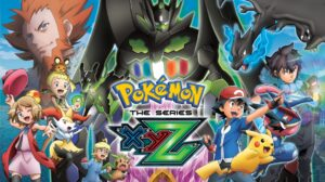 Pokemon XY&Z Subtitle Indonesia Batch