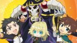 Isekai Quartet 2 Subtitle Indonesia Batch