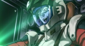 Mobile Suit Gundam 0083: Stardust Memory Picture Drama – The Mayfly of Space 2 BD Subtitle Indonesia